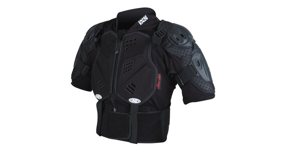 iXS Hammer Man Jacket black